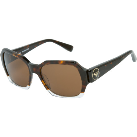 Roxy Honey Sunglasses