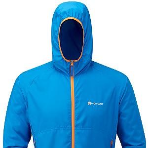 photo: Montane Mountain Star soft shell jacket