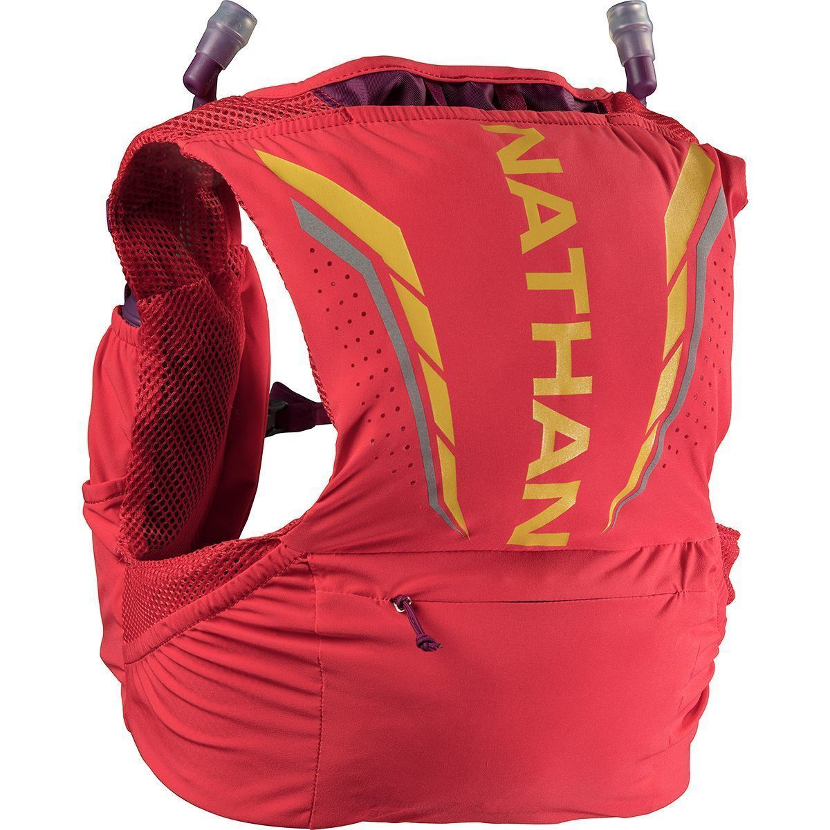 photo: Nathan VaporMag 2.5L Race Vest hydration pack