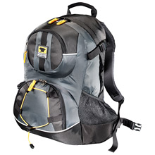 photo: Mountainsmith Crossroad overnight pack (2,000 - 2,999 cu in)