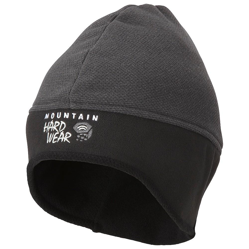 photo: Mountain Hardwear Dome Perignon winter hat