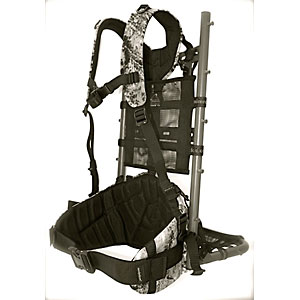 photo: Nimrod Pack Systems Haul Frame Pack external frame backpack
