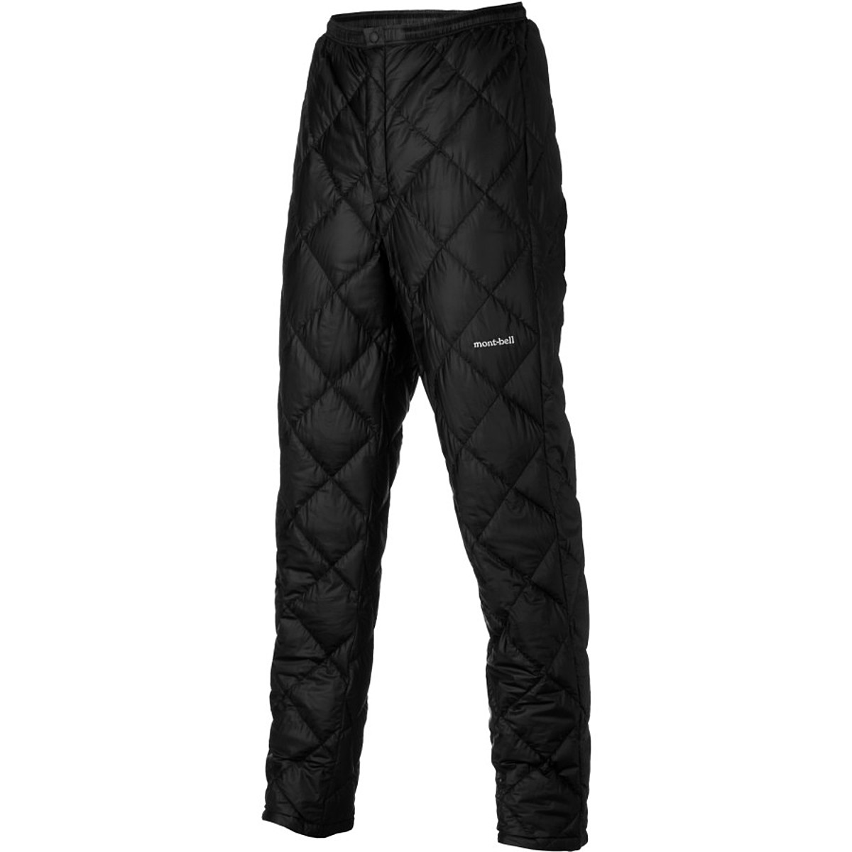 photo: MontBell Men's U.L. Down Pant down insulated pant