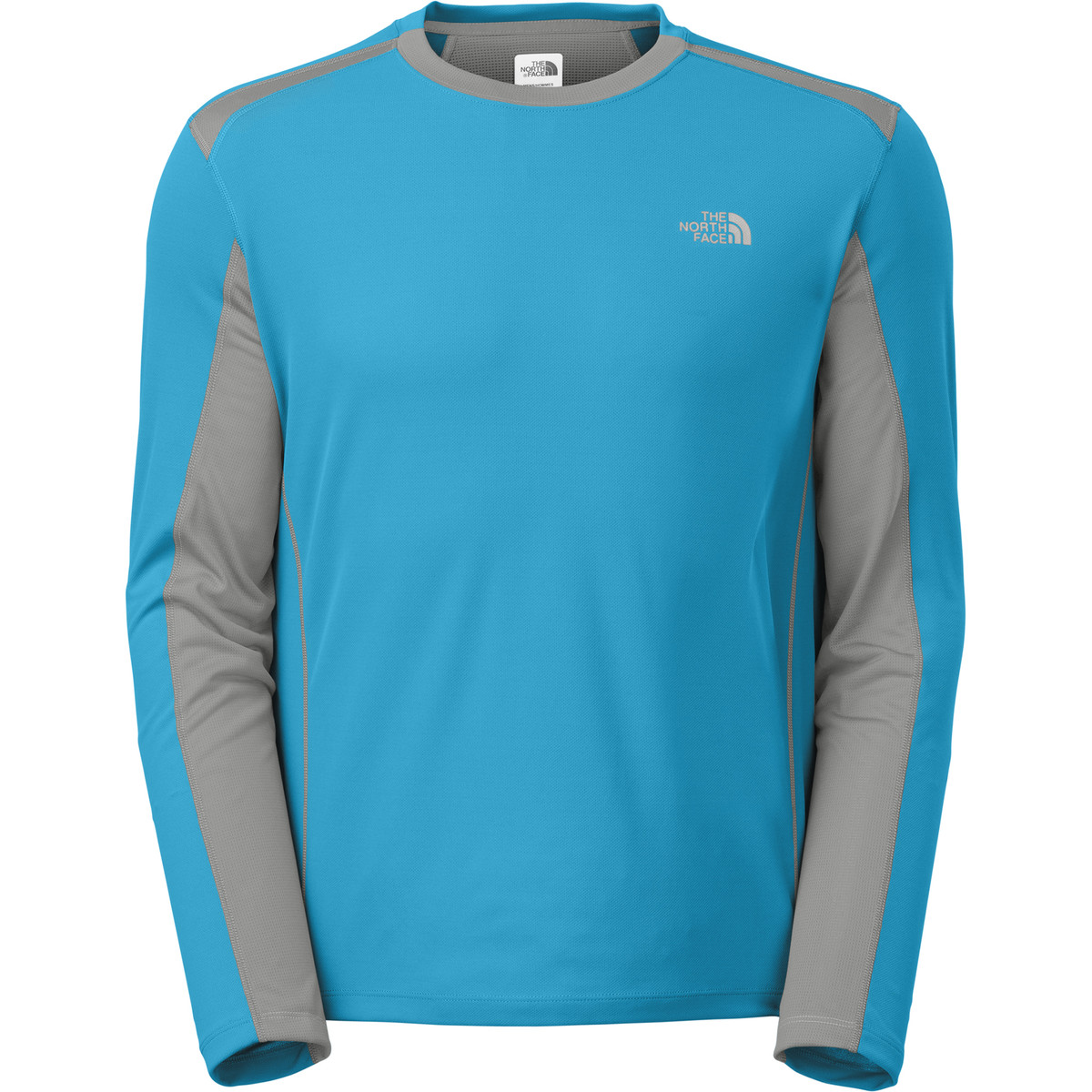 photo: The North Face L/S GTD Crew long sleeve performance top