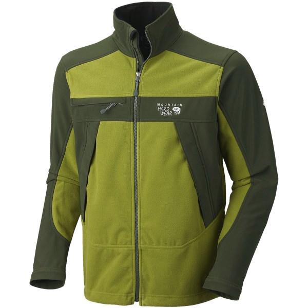 Mountain Hardwear Mountain Tech Jacket Reviews