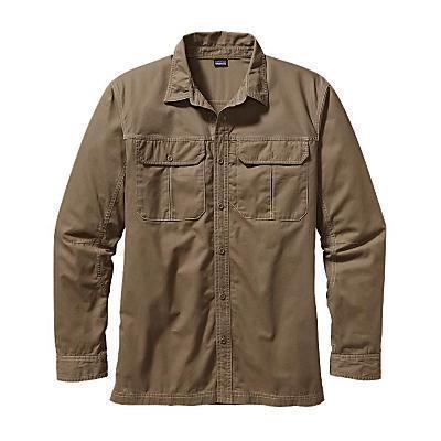 Patagonia All Season Field Shirt