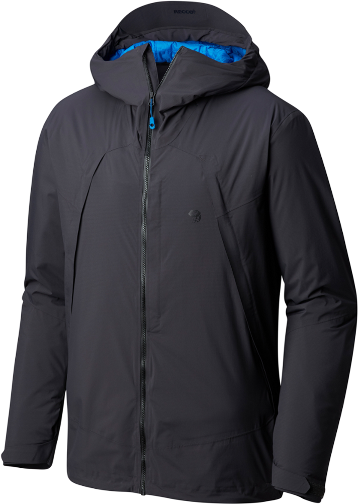 Mountain Hardwear Maximalist Jacket