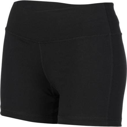 Patagonia Pliant Shorts