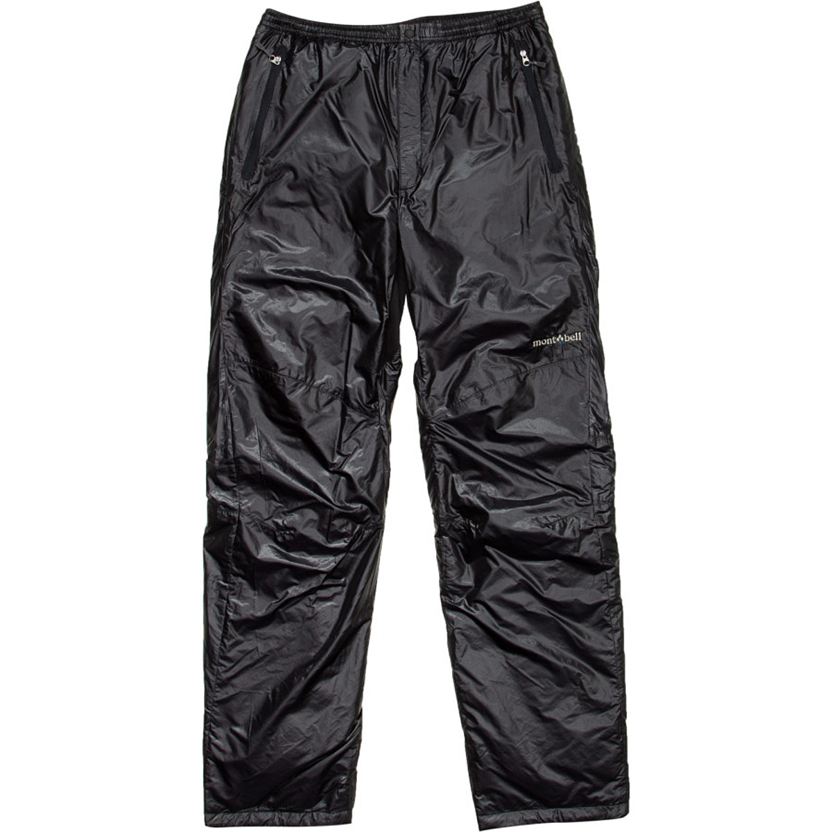 photo: MontBell U.L. Thermawrap Pants synthetic insulated pant