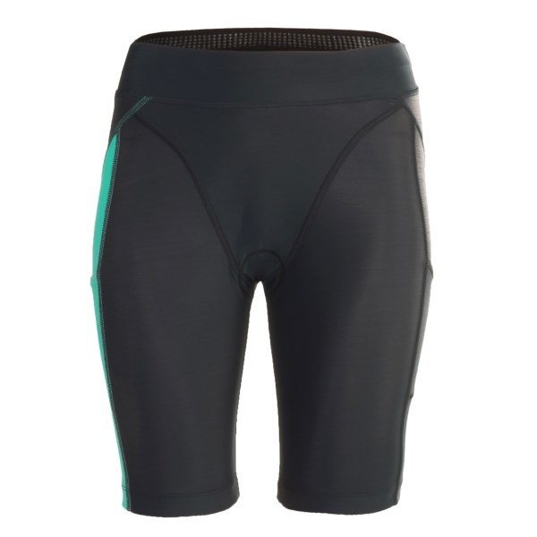 "photo: Skirt Sports Tri Shorts 8"" active short"