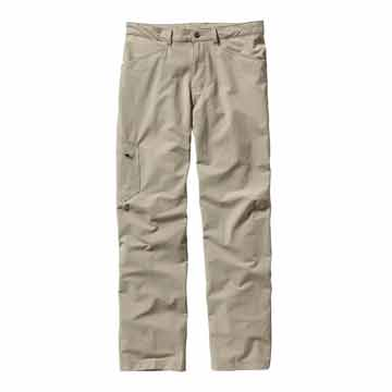 photo: Patagonia Men's Rock Craft Pants climbing pant