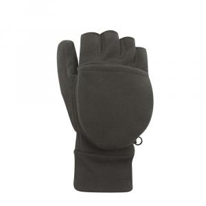 photo: Black Diamond WindWeight Mitt glove liner