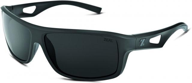 Zeal Range