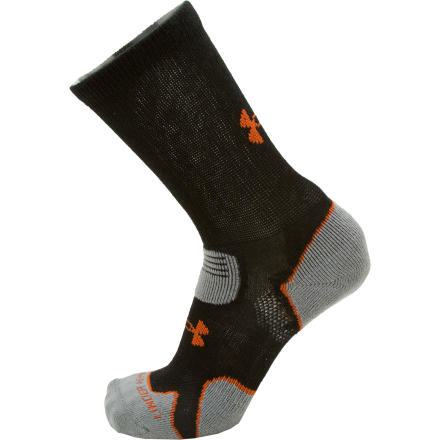 Under Armour Hitch Lite Cushion Boot Sock