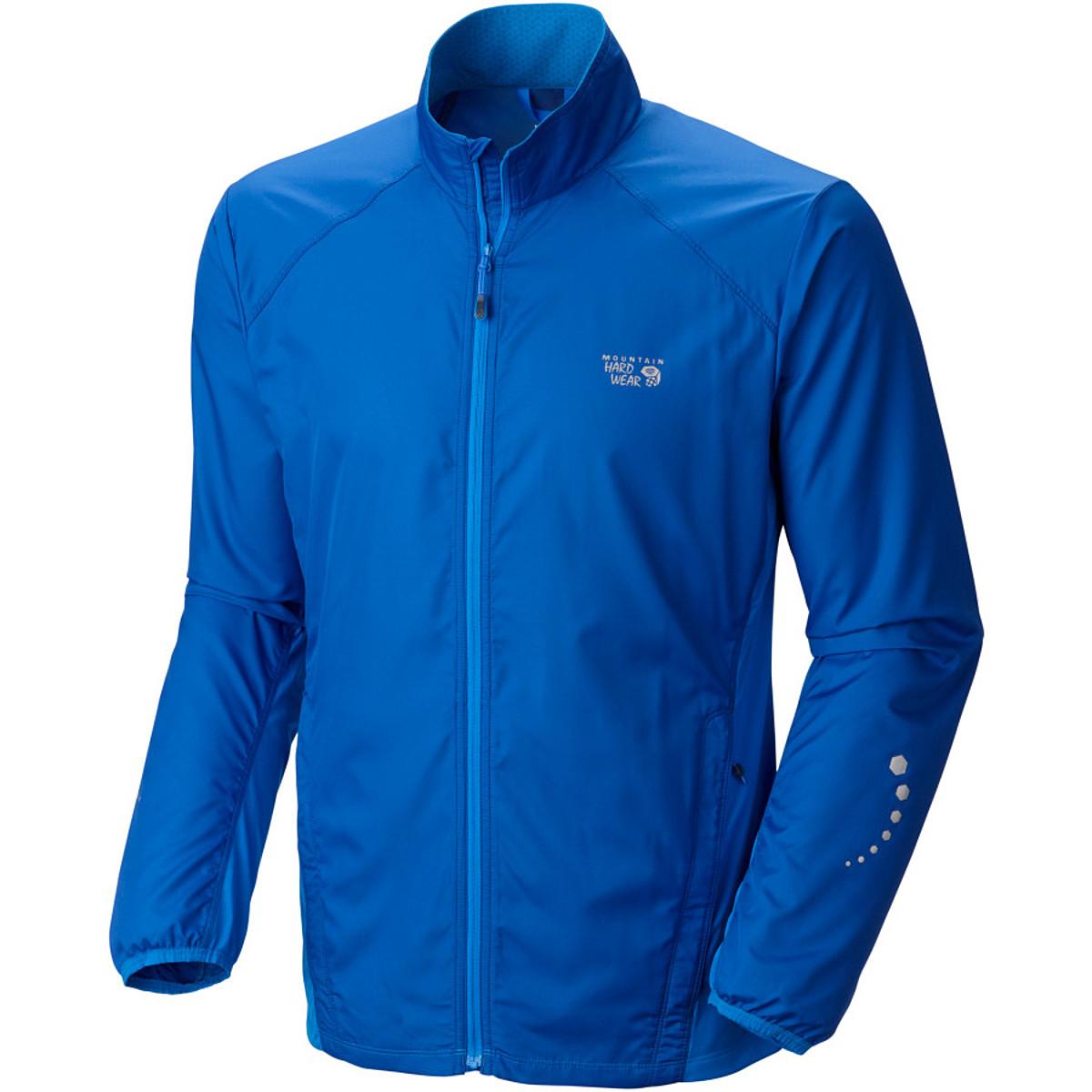 Mountain Hardwear Dryrunner Jacket