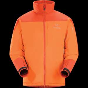 Arc'teryx Kappa Jacket