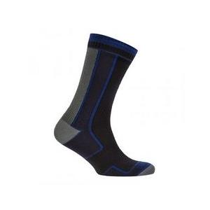 photo: SealSkinz Thin Mid Length Sock waterproof sock