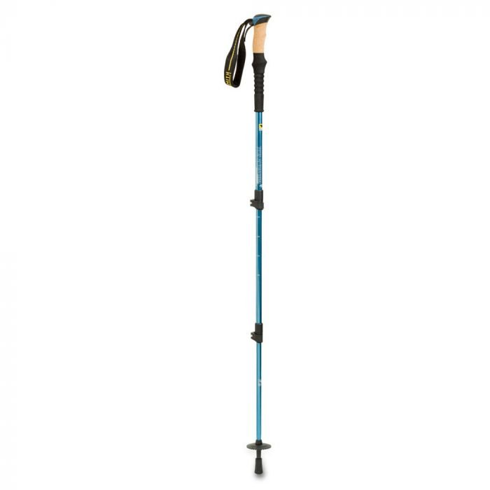 photo: Mountainsmith Dolomite 7075 OLS rigid trekking pole