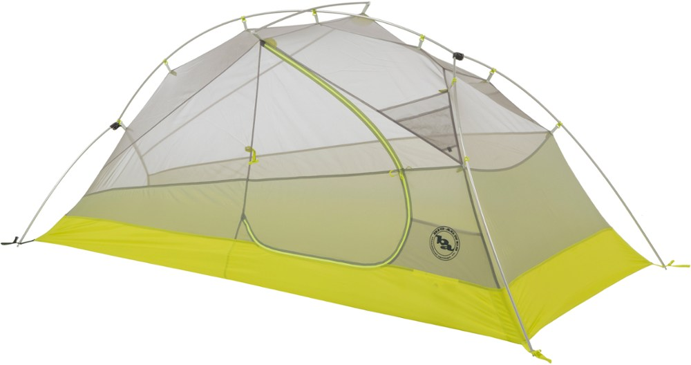 Big Agnes Windy Point 1