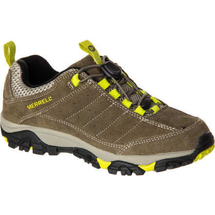 photo: Merrell Tailspin Toggle trail shoe