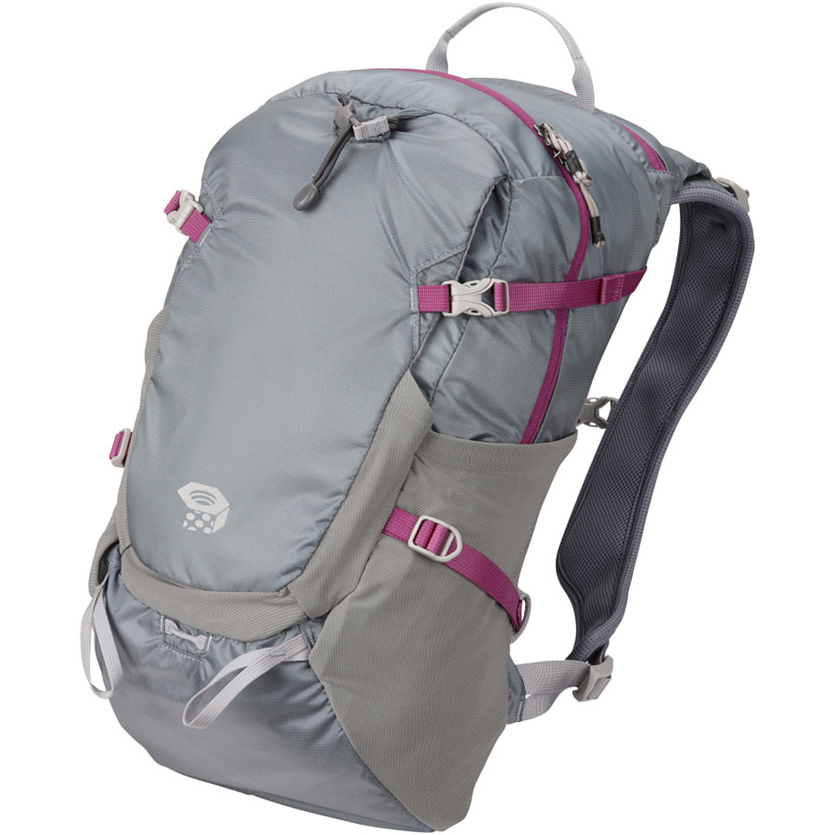 photo: Mountain Hardwear Fluid 18 daypack (under 2,000 cu in)