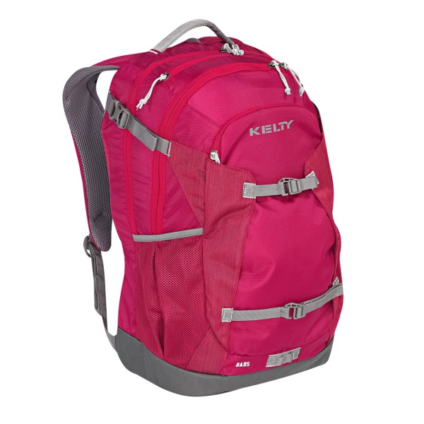 photo: Kelty Babs daypack (under 2,000 cu in)