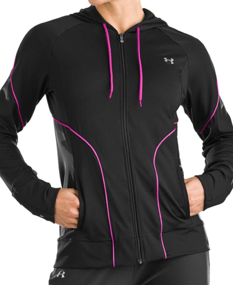 Under Armour Form Full Zip Hoody