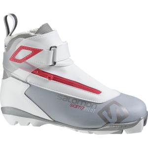 photo of a Salomon ski/snowshoe product