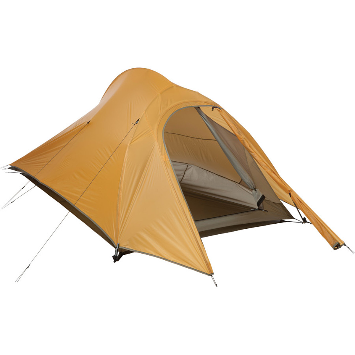 photo: Big Agnes Slater UL2+ three-season tent