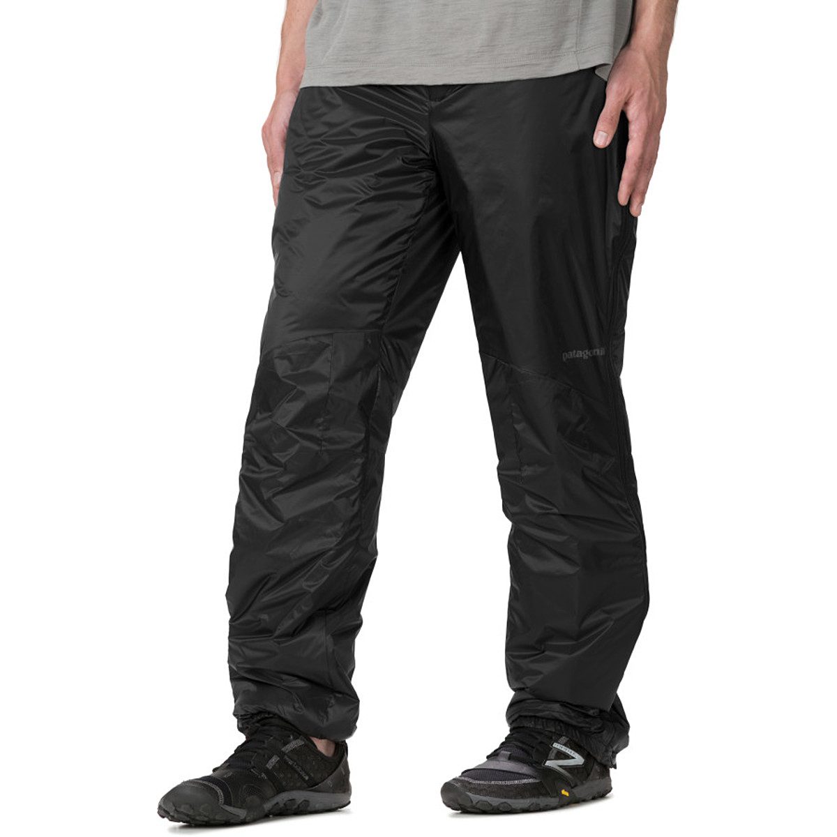 photo: Patagonia Das Pants synthetic insulated pant