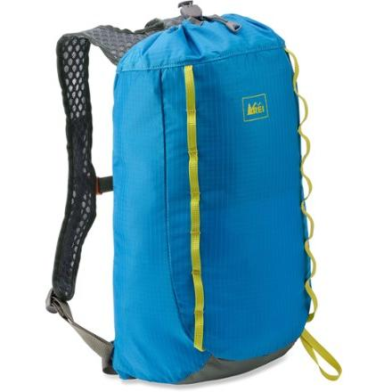 photo: REI Flash 18 daypack (under 2,000 cu in)