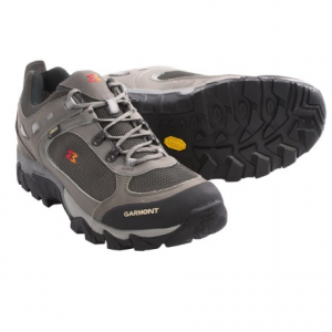 photo: Garmont Zenith Trail GTX trail shoe