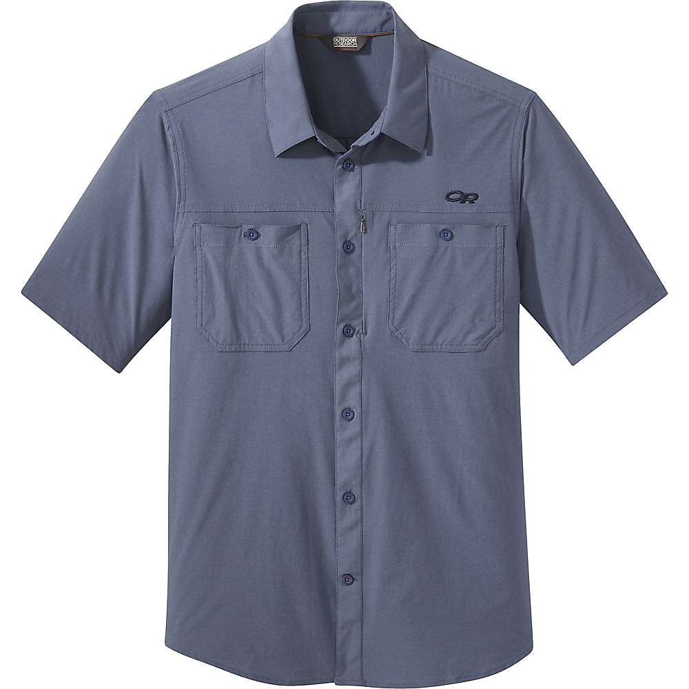 Outdoor Research Wayward S/S Shirt