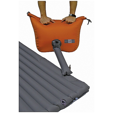 Exped Pumptube Shrinkbag