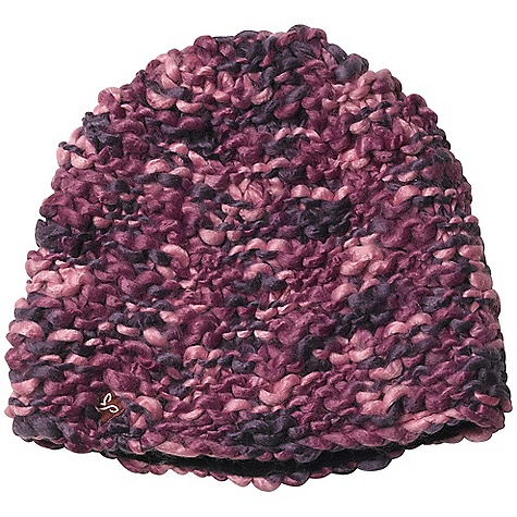 photo: prAna Becca Beanie winter hat