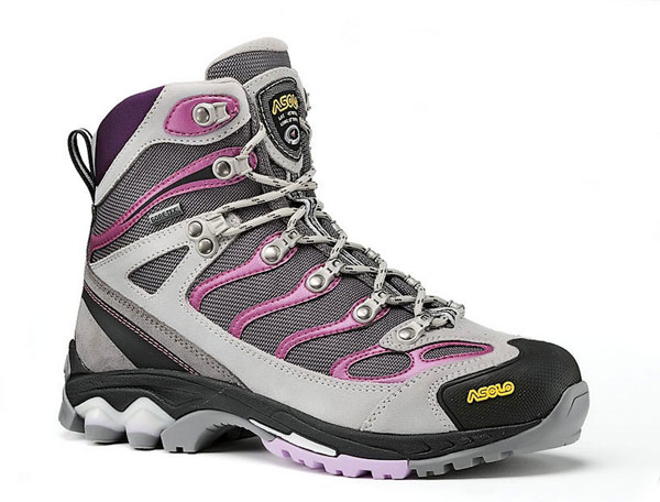 photo: Asolo Advance GTX hiking boot