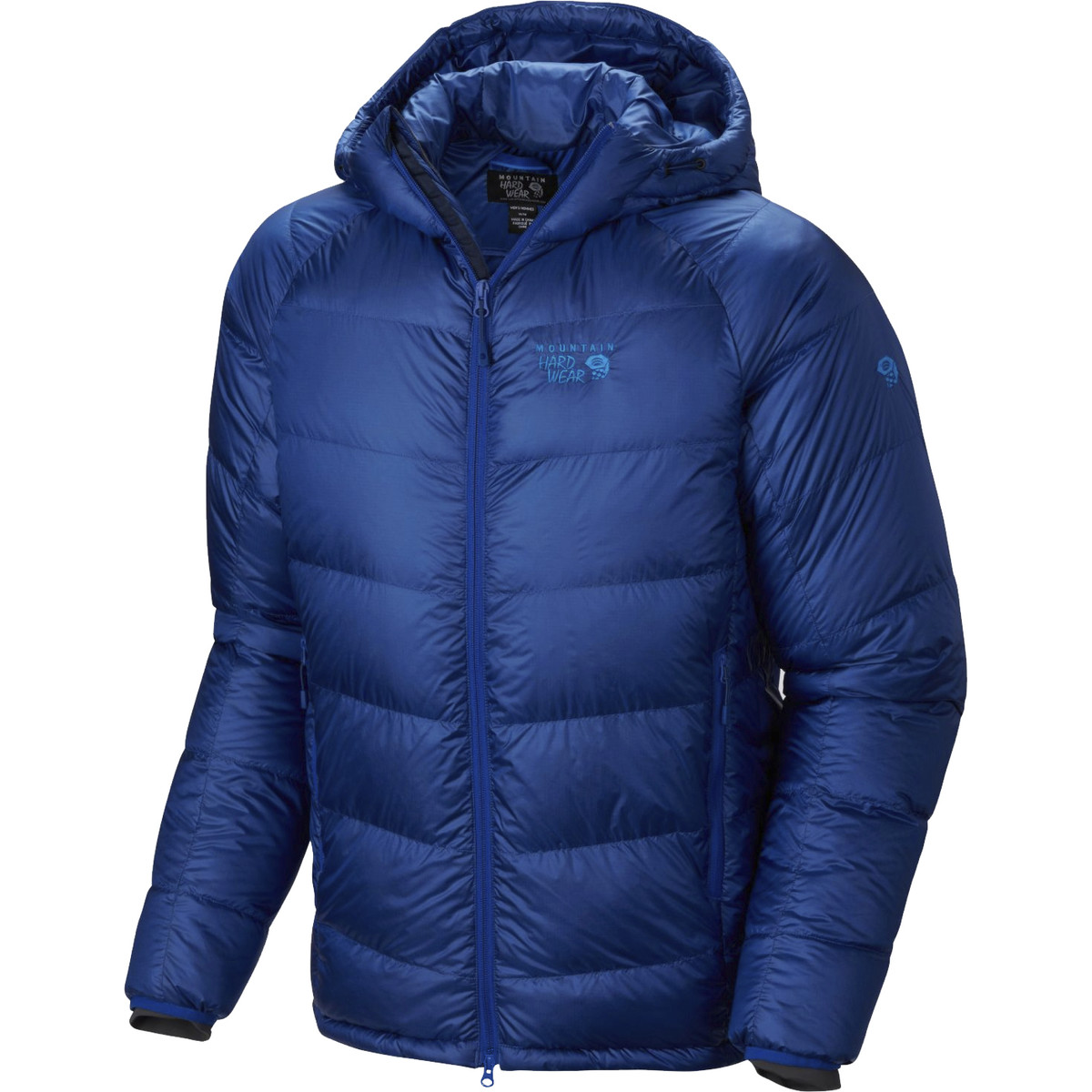 Mountain Hardwear Hooded Phantom Jacket