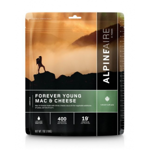 AlpineAire Foods Forever Young Mac & Cheese