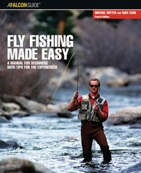 Falcon Guides Fly Fishing Made Easy