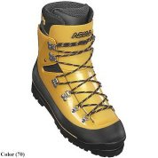 photo: Asolo AFS Guida mountaineering boot