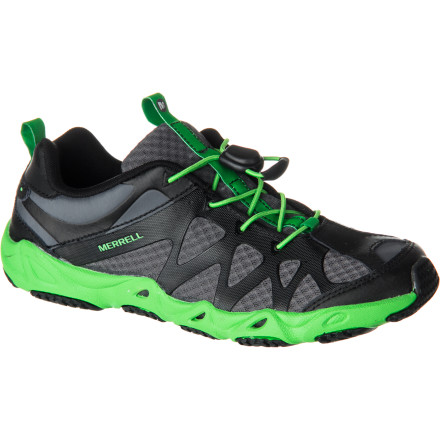 photo: Merrell Aquaterra Sprite water shoe