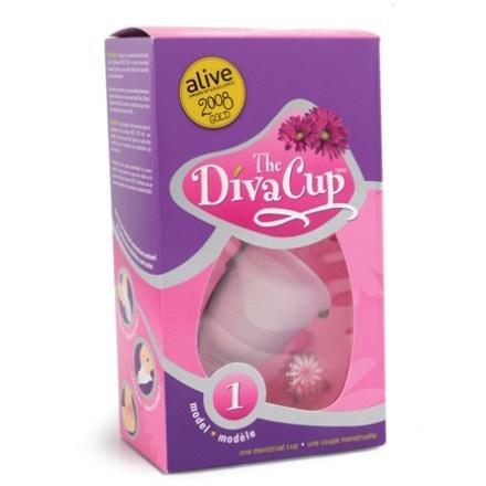 photo: DivaCup  waste and sanitation supply/device