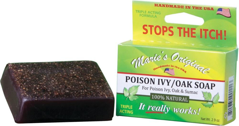 photo of a Marie's Original soap/cleanser