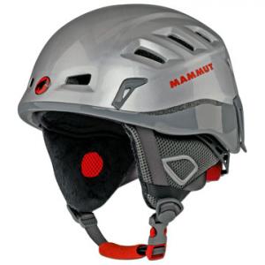 photo: Mammut Alpine Rider snowsport helmet