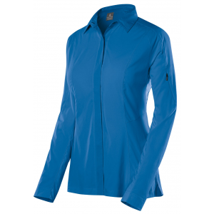 photo: Sierra Designs Men's Long Sleeve Solar Wind Shirt hiking shirt