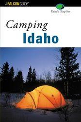 Falcon Guides Camping Idaho