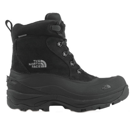 photo: The North Face Men's Chilkats winter boot