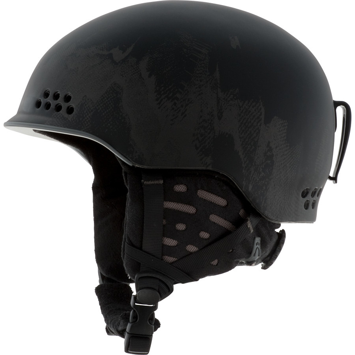 photo: K2 Rival Pro Helmet snowsport helmet
