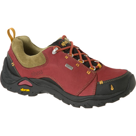 photo: Ahnu Montara Low trail shoe