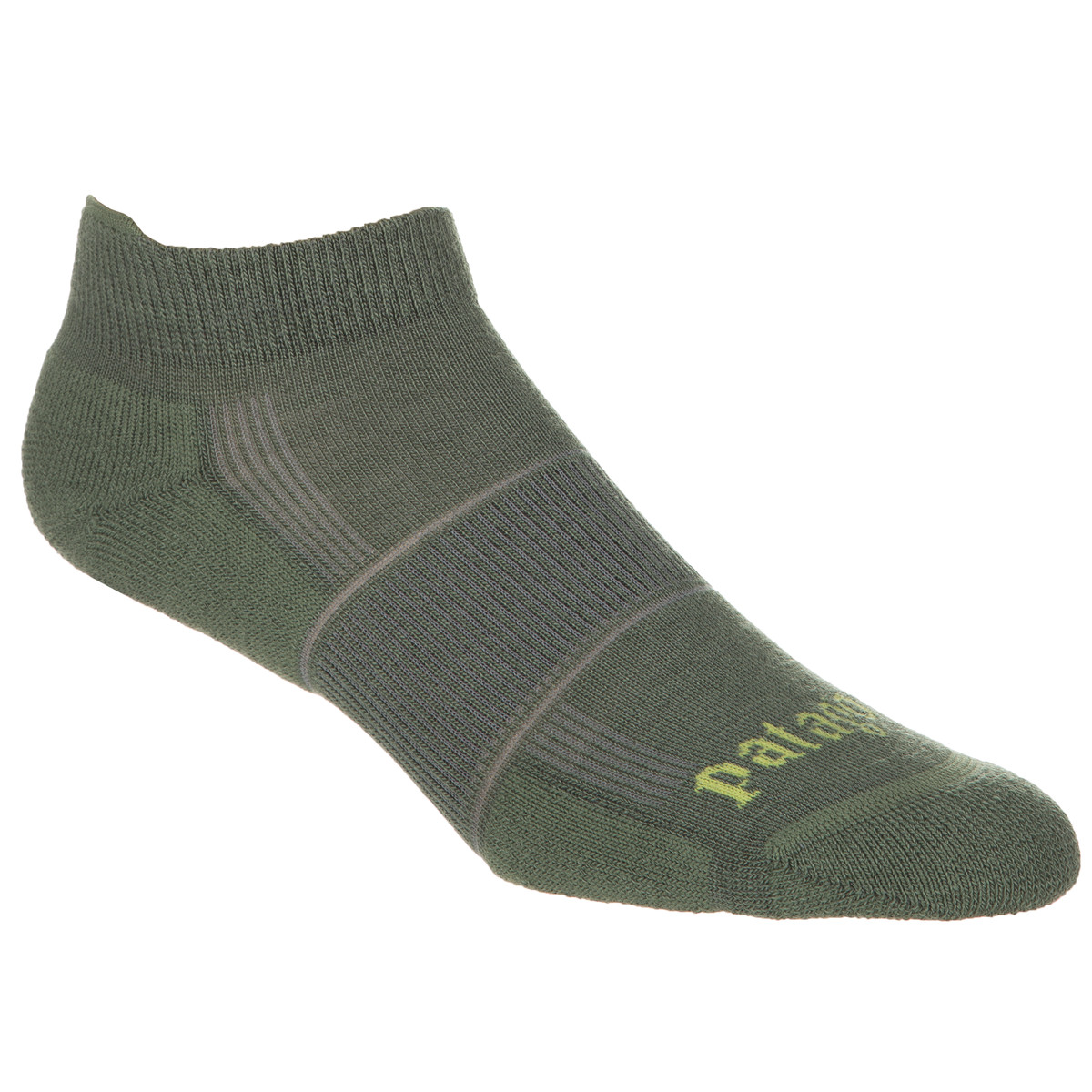 Patagonia Lightweight Merino Run Anklet Socks